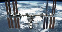 NASA va deschide Stația Spațială Internațională pentru turiști începând cu 2020