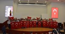 UDTR a dus în Turcia folclorul turcilor dobrogeni