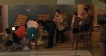 TRAGEDIE LA UN CENTRU SPA! BĂRBAT GĂSIT MORT, PLUTIND ÎN PISCINĂ