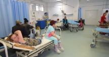 Vin bani pentru modernizarea urgenţei de la Spitalului Judeţean Constanţa