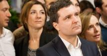 Moțiune simplă împotriva ministrului Justiției, iniţiată de USR