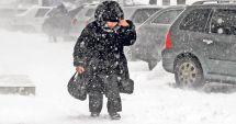 AU ÎNCEPUT NINSORILE, LA CONSTANŢA! Meteorologii anunţă cantităţi importante de precipitaţii!