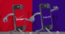 Verizon a preluat Yahoo!
