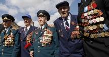 29 aprilie - Ziua veteranilor de război