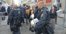 Atentat dejucat la Viena, după informații furnizate de servicii străine