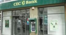 Vreţi să fiţi administrator la CEC Bank?