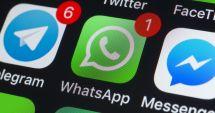 Probleme cu Facebook, Instagram și WhatsApp în Europa. Căderi și în România