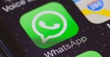 WhatsApp disponibil �i pentru calculatoarele de birou