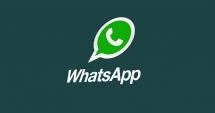 WhatsApp marchează opt ani de la lansare cu o nouă funcţie