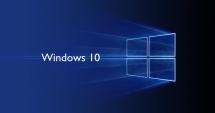 Update important pentru Windows 10 începând cu 11 aprilie