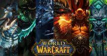 Un jucător român de World of Warcraft, CONDAMNAT LA ÎNCHISOARE ÎN SUA