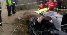 DOLIU ÎN SPORTUL ROMÂNESC, DUPĂ O TRAGEDIE RUTIERĂ! Un fost mare jucător a murit, după ce a adormit la volan