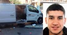 Atentatul din Barcelona: Şoferul camionetei care a intrat în mulţime a fost identificat