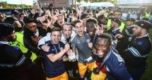Câştigătoare surpriză în UEFA Youth League