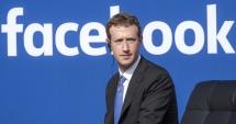 Zuckerberg a pierdut 3,3 miliarde de dolari după anunțul despre modificările la Facebook