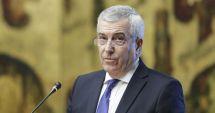 Călin Popescu Tăriceanu, decizie de ultima oră în privinţa candidaturi la prezidenţiale
