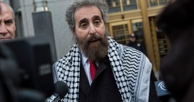 Procurorii cer închisoare pe viață pentru Abu Ghaith, ginerele lui Osama bin Laden