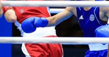 CUTREMUR ÎN SPORTUL ROMÂNESC! Patru sportivi au fost prinși dopați