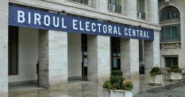 Înalta Curte a desemnat judecătorii care fac parte din Biroul Electoral Central