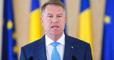 Klaus Iohannis respinge amânarea datei alegerilor parlamentare