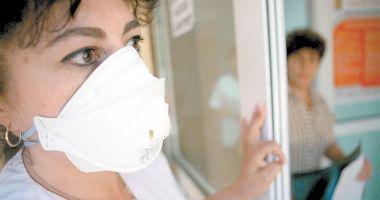 Foto : Două persoane au murit din cauza gripei, la Constanţa! Spitalul Judeţean interzice accesul vizitatorilor