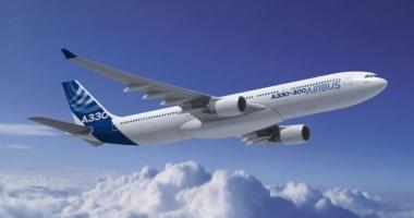 Airbus dă cea mai mare lovitură din istoria sa
