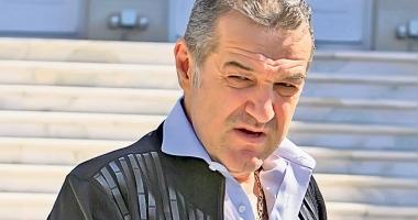 Gigi Becali a pierdut în INSTANŢĂ numele STEAUA