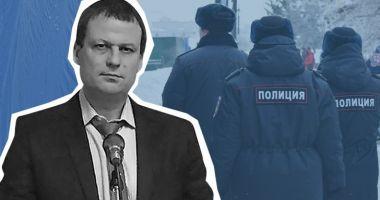 Un activist anti-corupție, omorât cu bâtele în plină stradă la Moscova