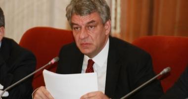 Mihai Tudose, propunerea de premier susținută de ALDE
