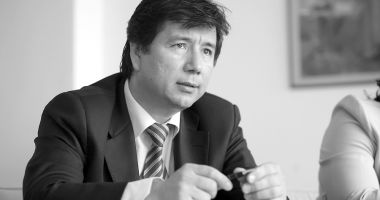 Consulul onorific al Republicii Kazahstan vine la Constanța