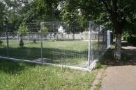 Parcurile şi spaţiile verzi ale Constanţei, afacerile imobiliare ale administraţiei Mazăre