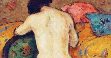 Licitaţii de artă/ Cu cât se mai vinde un Tonitza