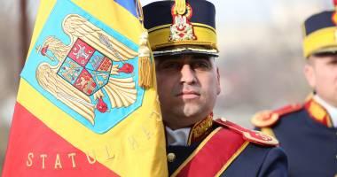 STATUL MAJOR GENERAL AL ARMATEI va fi desfiinţat. NATO ne cere un nou concept: STATUL MAJOR AL APĂRĂRII