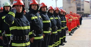 Militari �i pompieri, lua�i aminte de la poli�i�ti! Ap�ra�i-v� via�a �i familiile!