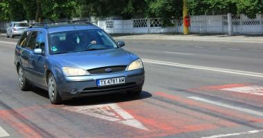"""Foto : LOVITUR� GREA DAT� �OFERILOR DE MA�INI """"BULG�RE�TI"""". Parlamentul Bulgariei a decis anularea automat� a �nmatricul�rilor"""
