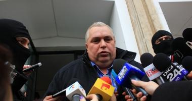 Nicuşor Constantinescu, scrisoare deschisă din penitenciar. Ce reclamă fostul preşedinte al CJC