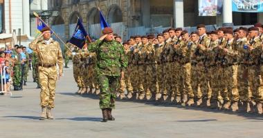 Se fac angajări în ARMATĂ. Sute de locuri de soldat / gradat profesionist, disponibile în toată ţara. CONSTANŢA, cele mai multe angajări