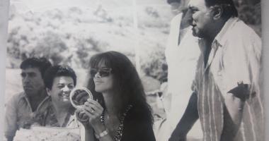 Arhiva de Aur Cuget Liber. Amintiri cu trei mari artişti: Mădălina Manole, Jean Constantin şi Gioni Dimitriu