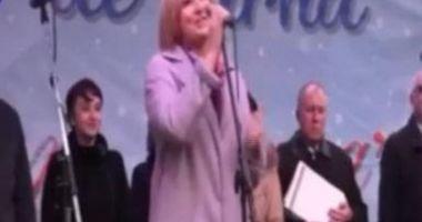 Mesajul de Crăciun al unei deputate din Republica Moldova: