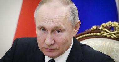 Vladimir Putin ar putea să rămână șef al statului până în 2036. Ce spun rezultatele parțiale