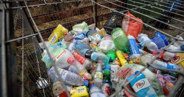 Autoritățile de mediu vor să reintroducă în România sistemul de garanție pe sticle