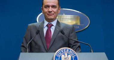 Sorin Grindeanu: Personalitățile de forță în PSD, lipsesc