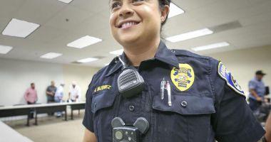 Dispozitive de tip bodycam pentru mii de polițiști. Misiunile din stradă se vor înregistra!