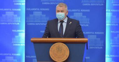 Florin Roman: Este greu de înţeles de ce PSD se teme atât de mult de votul românilor din diaspora