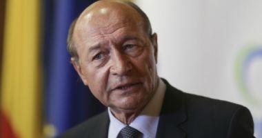 Traian Băsescu: La nivelul UE, România are cel mai înalt nivel procentual de fraudare