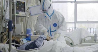 COVID-19. Doi bărbaţi, răpuşi de infecţia cu noul coronavirus, la Constanţa