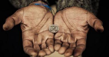 Românii, cei mai expuşi la sărăcie şi excluziune socială din Uniunea Europeană