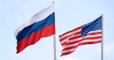Rusia acuză SUA că vor să provoace o revoluţie în Republica Moldova