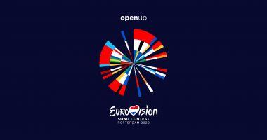Eurovision 2021 va avea loc în luna mai sub sloganul ''Open Up''