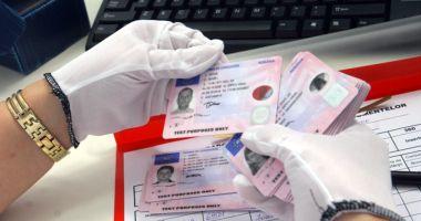 Recomandărle Serviciului Regim Permise și Înmatriculări în perioada pandemiei